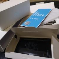 Honor 9 4/64 Blue 4Gb 64Gb Seri Tertinggi Honor Bukan Seri Lite 9i