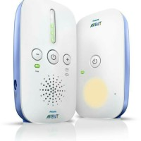 Philips Avent SCD 501 SCD501 DECT Baby Monitor