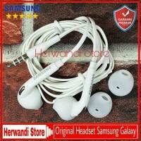 Headset Handsfree Samsung Galaxy A6 A6+ Plus Original 100%