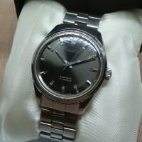 Seiko vintage cal 66 sea lion C22 jam tangan antik vintage