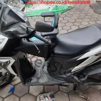 Jok Tambahan / Boncengan Untuk Anak - Anak Motor Honda Vario 125/150