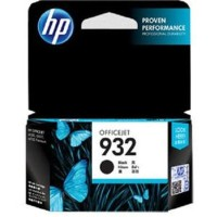 Tinta Catridge Hp 932 Black Original