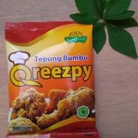 Tepung Bumbu Qreezpy Non MSG 125 gr
