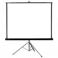 Tripod Screen Projector (Layar Proyektor 70)