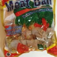 Meat Ball bakso daging sapi kualitas terbaik
