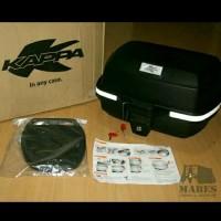 Box Motor Kappa K39 Pengganti Givi E20