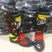 Sepatu Motor Cross Fox Thor Oneal Snd Adventure