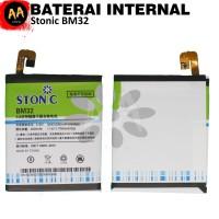Baterai Batre Socket Tanam Internal HP Smartphone BM32