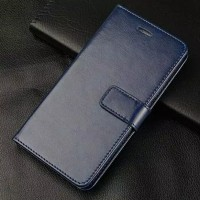 Flip Cover Samsung Galaxy A50 SamsungA50 Wallet Leather Case Casing