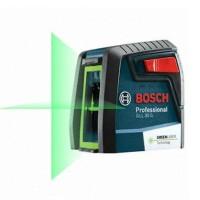 BOSCH Mesin Laser Line - Level Laser Waterpass Alat Ukur GLL 30 G