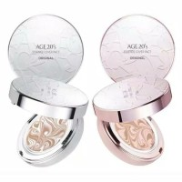 Age20's Essence Cover Pact Original (white latte / pink latte)