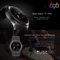 WMZ 696 Y1 PRO Smart watch Bluetooth Women Smart Band Sports - pink