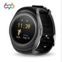 WMZ 696 Y1 PRO Smart watch Bluetooth Women Smart Band Sport - Black