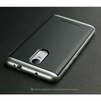 Softcase Ipaky Royce Smile Redmi Note 4x Snap Dragon Premium Quality