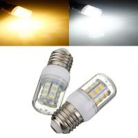 Top Brand 3.5W E27 White/Warm White 5730SMD 27 LED Corn Light Bulb