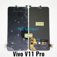 Original OEM LCD Touchscreen Fullset Vivo V11 Pro / Vivo 1804