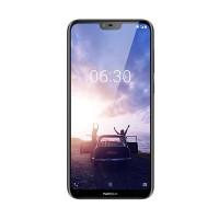 Nokia X6 (Nokia 6.1 Plus) Smartphone [64GB/ 6GB/ 5.8 Inch/ ponsel AI]
