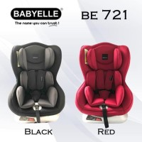 Car seat ELLE 721B import