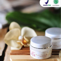 Zalfa Miracle Day Cream Flawless