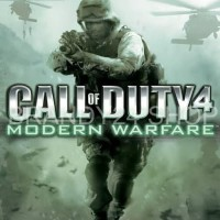 Call of Duty 4 Modern Warfare | GAME PC | PC GAME | CD GAME | GAMING