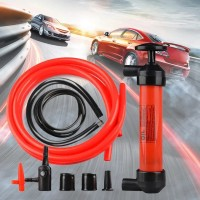 Siphon Pump Kit Oil Transfer/Alat Pompa Bensin&Oli/Alat Kuras Minyak