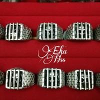 skull ring cincin tengkorak xk22