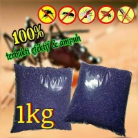 Pasir Magic Obat Anti Nyamuk / Raket Nyamuk / Perangkap Nyamuk