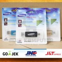Flashdisk OTG SAMSUNG 2GB / Flash Disk / Flash Drive SAMSUNG 2GB