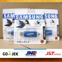 Flashdisk OTG SAMSUNG 32GB / Flash Disk / Flash Drive SAMSUNG 32GB
