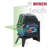Line Combi Laser Level Garis Bosch GCL 2-15 G Professional