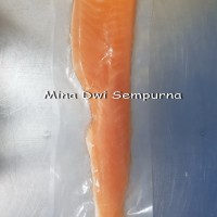 Salmon Belly Fillet / Ikan Salmon fillet