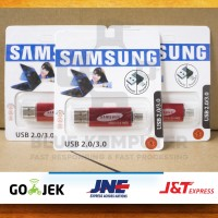 Flashdisk OTG SAMSUNG 64GB / Flash Disk / Flash Drive SAMSUNG 64GB
