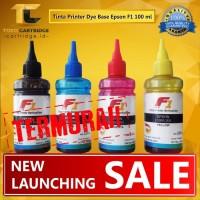Tinta F1 Printer Epson L100 L110 L120 L200 L210 L220 L300 L310 L350