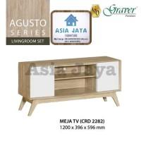 Rak TV / Meja TV Agusto CRD 2282