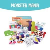 Monster Mania   GummyBox