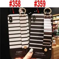 Case Stripe Samsung Galaxy M20 S10 S10 S10e Note 9 8 S9 Plus S8 Plus