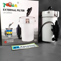 PROMO Topka eksternal filter lw 603B lw 603 aquarium aquascape sunsun