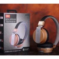 Bluetooth JBL JB55 Headset Bluetooth Headphone Wireless