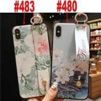 Case Lily Samsung Galaxy M20 S10 S10 S10e Note 9 8 S9 Plus S8 Plus