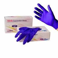 Best Sarung tangan Nitrile