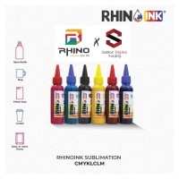 Supplier Tinta Art Paper Berkualitas Rhino Art Ink Premium Quality