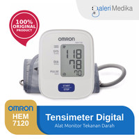 Tensimeter Omron HEM - 7120
