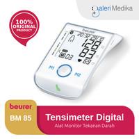 Beurer BM-85 / BM85 - Tensimeter Digital Dengan Bluetooth