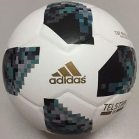 HOT SALE BOLA KAKI ADIDAS TELSTAR PIALA DUNIAN 2018 NEW EDITION HOT