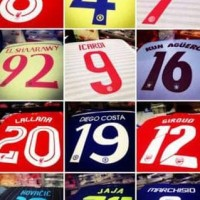 HOT SALE CUSTOME NAME JERSEY Terjamin