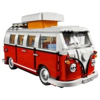 Lego-10220 VW-Volkswagen T1 Camper Van