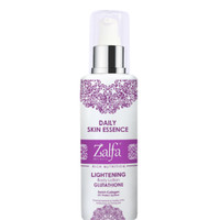 ZALFA MIRACLE LIGHTENING BODY LOTION