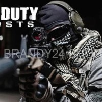 Call of Duty Ghost / PC GAME / GAME PC & LAPTOP FOR WINDOWS