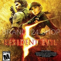 Resident Evil 5 HD Edition | GAME PC
