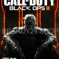 Call of Duty Black Ops 3 / PC GAME / GAME PC & LAPTOP FOR WINDOWS